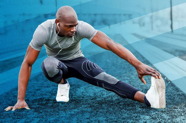 Adverse effects of stretching/flexibility