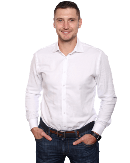 Dr. Igor Gongalskyy - Mississauga Chiropractor