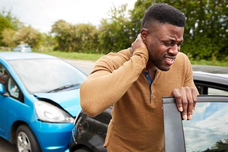 Motor Vehicle Accident Rehab