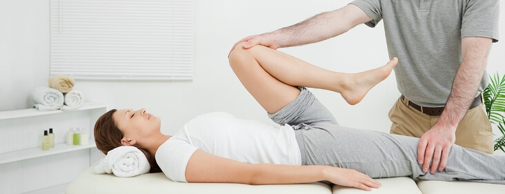 Chiropractic Treatments for Knee Pain