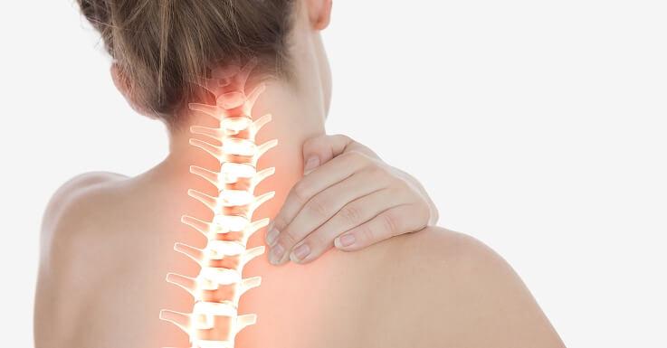 Neck Pain Sport injury