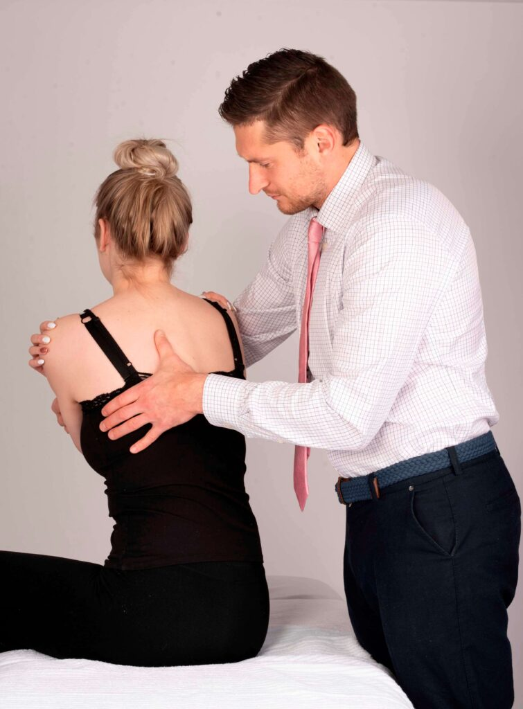 >Chiropractic Treatment After a Car Accident in Mississauga